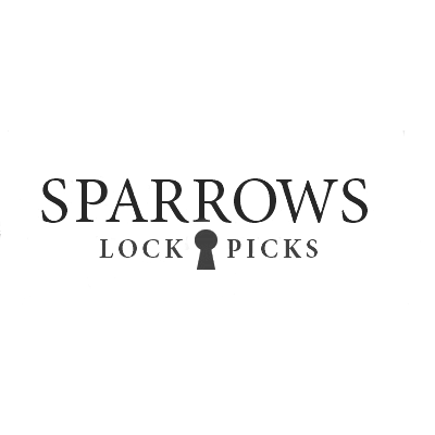 sparrows logo bw square
