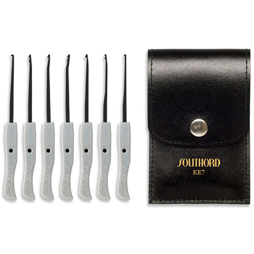 SO-KE7 - Broken Key Extractor Set - SouthOrd